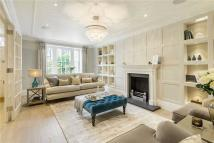 4 bedroom Character Property for sale in Jubilee Place, London...