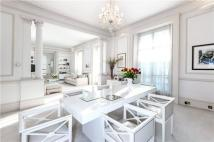 Flat for sale in Eaton Place, London...