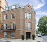 4 bed Terraced property in Tite Street, London...