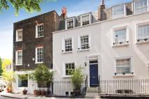 3 bedroom Terraced property for sale in Kinnerton Street, London...