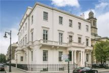Flat for sale in Upper Belgrave Street...