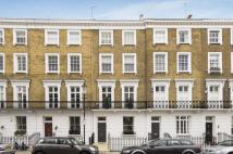 5 bedroom Terraced property in Walpole Street, London...