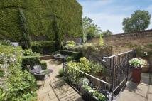 Terraced property in Ebury Street, Belgravia...