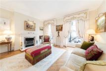 Eaton Terrace Terraced property for sale