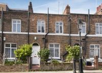 1 bedroom Terraced home for sale in Rutland Street...