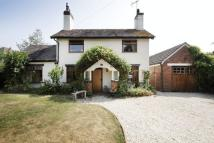 3 bed Detached property in Foley Gardens...