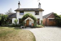 Stoke Prior Detached house for sale