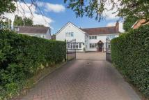 4 bedroom Detached property for sale in Birmingham Road...