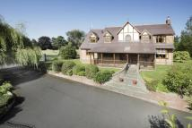 4 bed Detached home in Bournheath, Bromsgrove