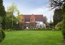 4 bedroom Detached house in College Road, Bromsgrove