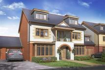 5 bed Detached house in Sandringham Grange...