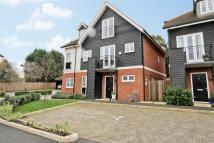 Town House in Mill Drive, Ruislip