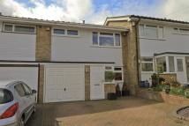 3 bed Terraced home in Knoll Crescent, Northwood