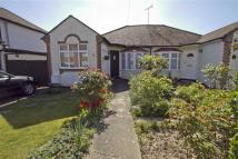 Semi-Detached Bungalow in Wentworth Drive, Pinner