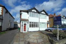 2 bed semi detached house for sale in Crosier Way, Ruislip