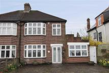 4 bed semi detached house in Elm Avenue, Ruislip