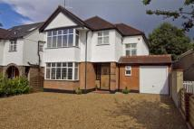 Detached property for sale in Kings College Road...