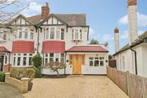 5 bedroom semi detached house for sale in Stanford Close, Ruislip
