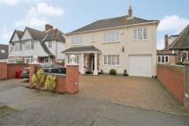 Detached property for sale in Lime Grove, Ruislip
