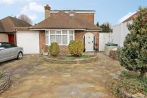 Detached Bungalow for sale in College Drive, Ruislip