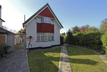 Detached home in Old Hatch Manor, Ruislip