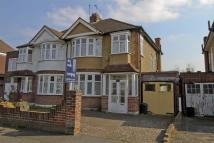 3 bed semi detached property for sale in Fairfield Avenue, Ruislip