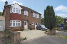 Detached house in Sharps Lane, Ruislip