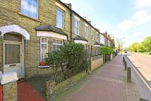Terraced home in Lower Richmond Road...