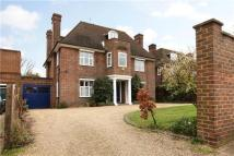 6 bedroom Link Detached House for sale in Roehampton Lane...