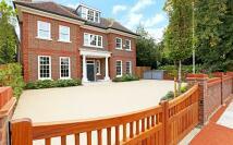 5 bedroom new home in Westmead, Putney, London...