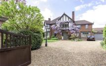 5 bedroom home for sale in Woodborough Road, Putney...