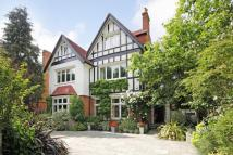 Detached property for sale in Bristol Gardens, Putney...