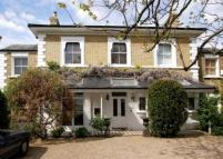 6 bedroom property for sale in Upper Richmond Road...
