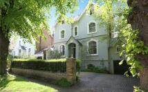 Putney Park Avenue Detached house for sale