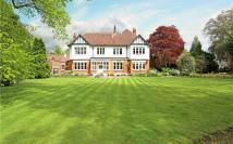 Detached home for sale in Heathview Gardens...