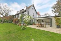 5 bed Detached home for sale in West Hill Road, Putney...