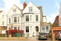 semi detached home in Dryburgh Road, London...