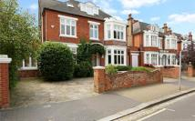 6 bed Detached property for sale in Hazlewell Road, Putney...