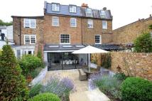 4 bed Terraced house for sale in Petersham Road, Richmond...