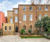 6 bedroom semi detached home in Spring Terrace, Richmond...