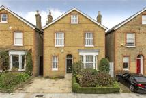 5 bed Detached home in Dynevor Road, Richmond...