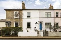 4 bed Terraced house for sale in Petersham Road, Ham...