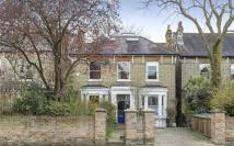 6 bedroom Link Detached House in Ailsa Road, Twickenham...
