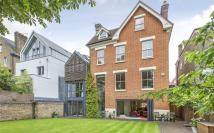 5 bed Detached house for sale in Montague Road, Richmond...