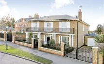 Link Detached House for sale in Ham Common, Richmond...