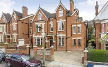 6 bed Detached property for sale in Montague Road, Richmond...