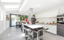 semi detached home for sale in Chisholm Road, Richmond...
