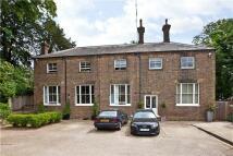 new Flat in Petersham Road, Richmond...