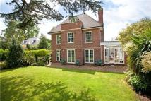 4 bed Detached house for sale in Chalmers Way, Twickenham...