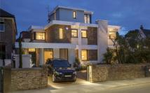 Detached property for sale in Kings Road, Richmond...